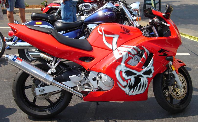 مجموعه من اروع الدراجات الناريه
